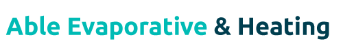 Able Evaporative PTY LTD logo
